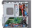 Picture of Dell PowerEdge T40 Tower Server  E-2224G