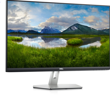 Picture of Dell 27 Monitor - S2721HN