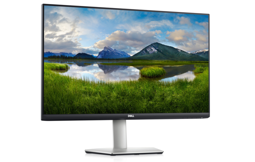 Picture of Dell 27 Monitor - S2721HS
